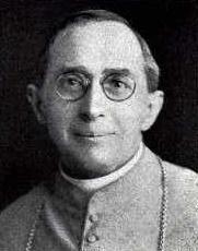 Rev Albert Thomas Padre Alberto Daeger