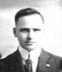 Roy Edward Benson