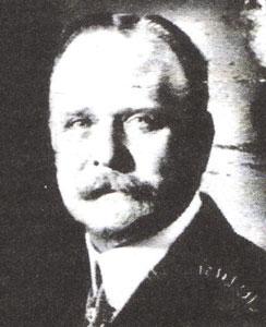Albert Clay Bilicke