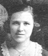 Evelyn Elsie <i>Benson</i> A'Hern