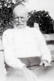 Pvt William Henry Mack <i>Cockrell</i> Cockerell
