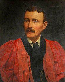 Dr John Buckley Bradbury