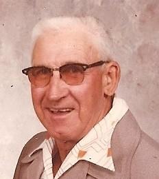 Homer Ray Knisley