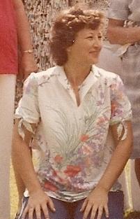 Carol Louise <i>Pence</i> Sullivan