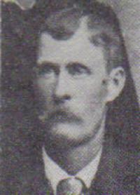 James William Adams, Jr