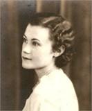 Melania Agatha <i>Doffing</i> Lowery