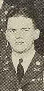 Capt John Henry Allen