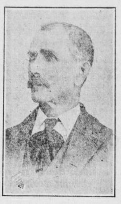 Abraham Klaus