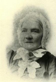 Rebecca <i>Forward</i> Cottington