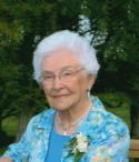 Evelyn Louise <i>Culbert</i> Crawford