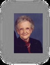 Agnes Lorraine <i>Cravens - Strickland</i> Campbell