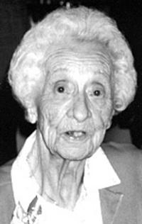 Edna May <i>Johnson</i> Lawrence