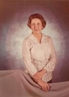 Louise Frances <i>Bicknell</i> Wilson