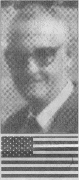 Henry Swinson Martin