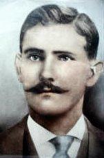 Philip Marcellus Bellman