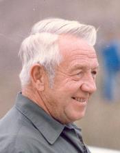 Edward H. Ed Franks