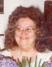 Virginia Lee <i>Brannon</i> Crowden
