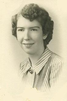 Jacqulyn Ann Jackie <i>Wait</i> Dorsey