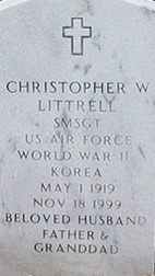 Christopher Wesley Littrell