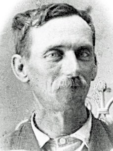 Henry James Corbin