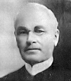Nathan Ball Bradley