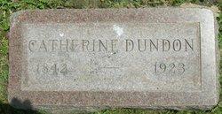 Catherine <i>Imel</i> Dundon