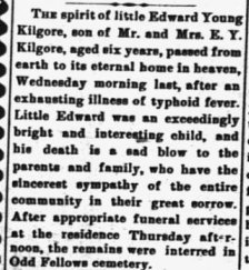Edward Young Kilgore, Jr