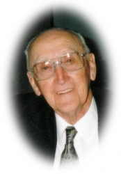 Clarence Wilfred Anderson