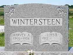 Lois B. <i>Ande</i> Wintersteen