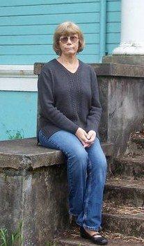 Janice Jan <i>Leytham</i> Fitzgerald