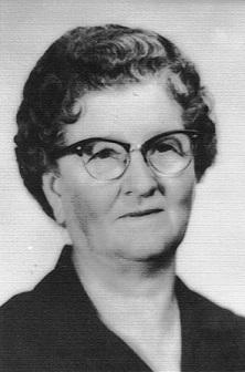Bertha <i>Minter</i> Anders