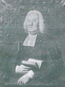 Rev Daniel Greenleaf, Sr