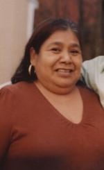 Serafina Ascencio