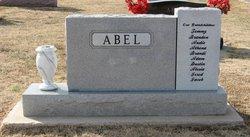 Eldie Clifton Abel