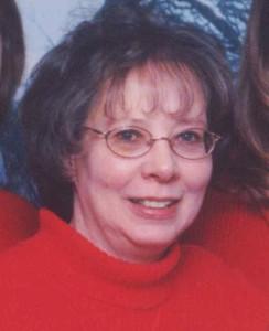 Roberta Ann <i>Eckhart</i> Muszynski