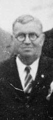 Mellinger Edward Henry