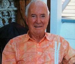 Capt William Selby Bill Allan, Jr
