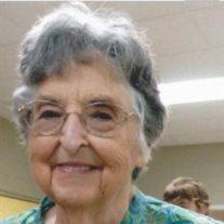 Joyce Marie <i>Sharp</i> Sanders