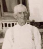 Joseph Lee Joe Hardy