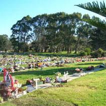 Manukau Memorial Gardens