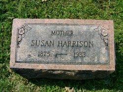 Susan <i>Allen</i> Harrison