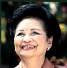 Dr Perla Dizon <i>Santos</i> Ocampo