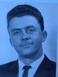 Robert James Young, Sr