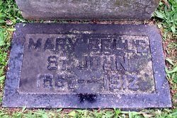Mary Belle <i>Bowman</i> Berry