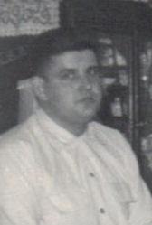 Henry Joseph Hank Dolan