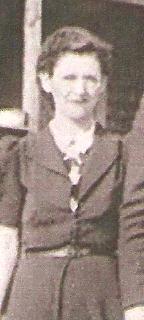 Margie Beatrice <i>Waits</i> Brooks