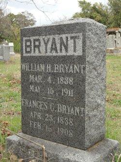 Frances C. Bryant