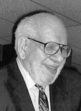 Robert Hayden Bob Crawford