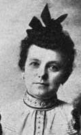 Cora Lee <i>Hume</i> Archibald