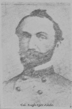 Col Hugh Kerr Aiken